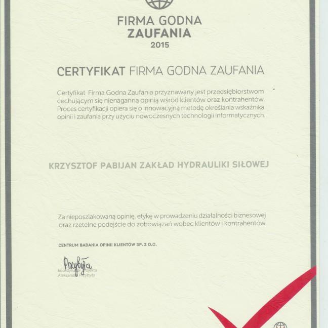 certyfikat 002